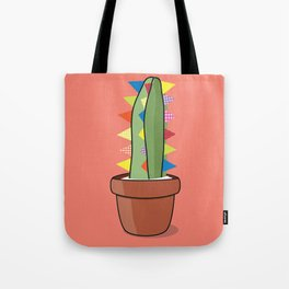 Cactu Tote Bag