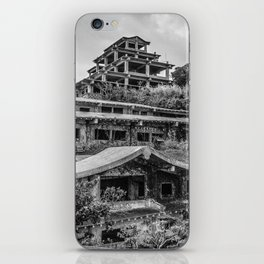 Inner view of the Royal Hotel iPhone Skin
