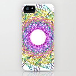 Scientist iPhone Case
