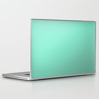 amy sia Laptop & iPad Skins featuring Amy  by Angela Pesic