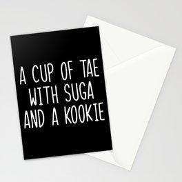 KPop Korean Pop Music Korea Japan K-Pop Stationery Cards
