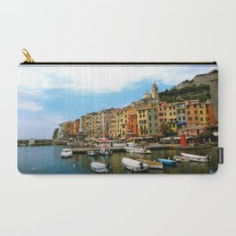 Portovenere, Italy Carry-All Pouch