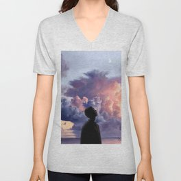 Moonchild Unisex V-Neck