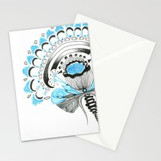 Blu(m)e Stationery Cards