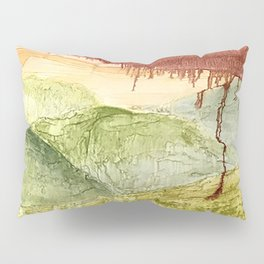 Pipeline Pillow Sham