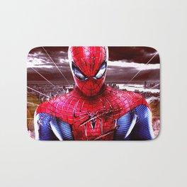spider man Bath Mat