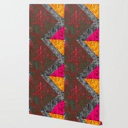 Diamond Forest Wallpaper
