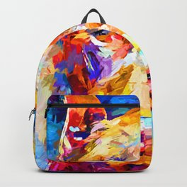 Doberman 3 Backpack