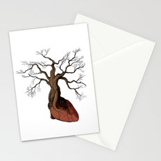 The Love Root Stationery Cards