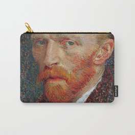 Van Gogh 1887 Carry-All Pouch