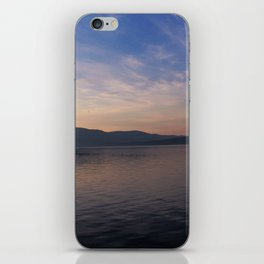 Another Sunset iPhone Skin