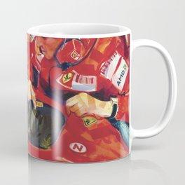Prepare to qualify Coffee Mug