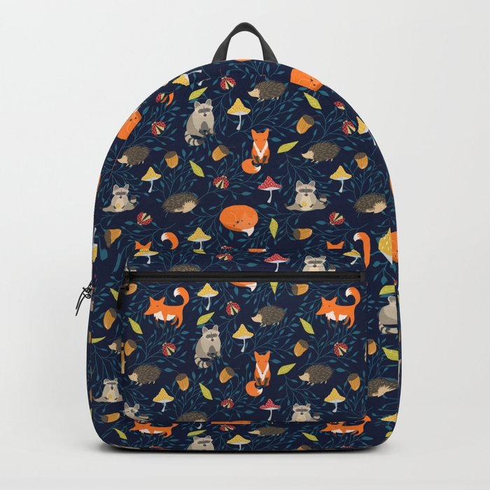 Magic forest Backpack