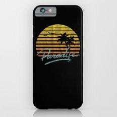 Paradise Slim Case iPhone 6