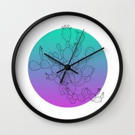 Tunera Wall Clock