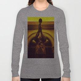 The Sach Long Sleeve T-shirt