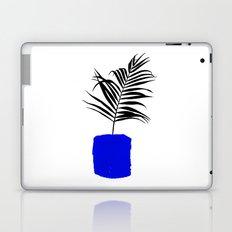Blue Pot Laptop & iPad Skin