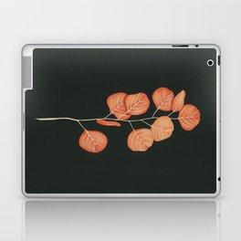 Black Pages Laptop & iPad Skin