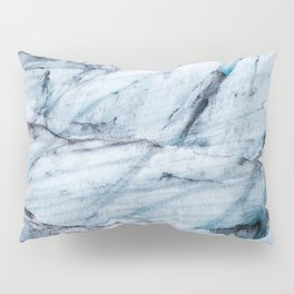 Ice Ice Baby Pillow Sham
