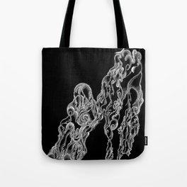 In pairs invert Tote Bag
