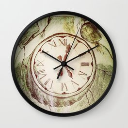 Internal Time Wall Clock
