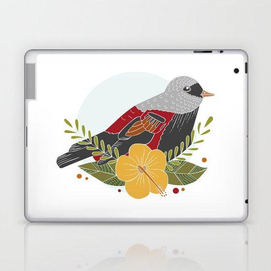 Ula-'ai-hawane Laptop & iPad Skin