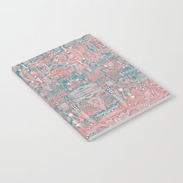 Circuitry Details 2 Notebook