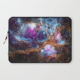 Nebula | Universe | Galaxies | Goddess | God | Stardust Laptop Sleeve