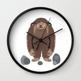 Ludo & Rock Friends Wall Clock