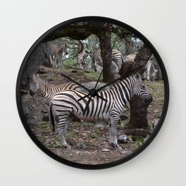 zeba nebas Wall Clock