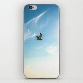 Georgian Bay Seagull iPhone Skin