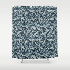 Rainsong Shower Curtain