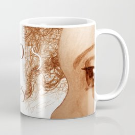 Naturally Yours, Too Coffee Mug