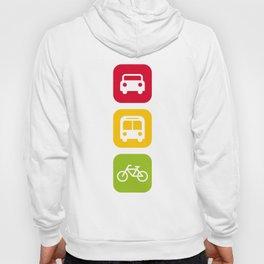 Transport Hoody