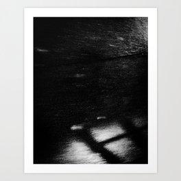 Untitled No. 8 Art Print