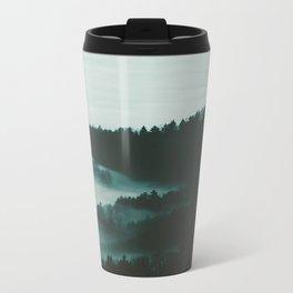 dark fog Travel Mug