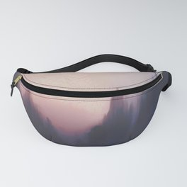 Winter Song Fanny Pack