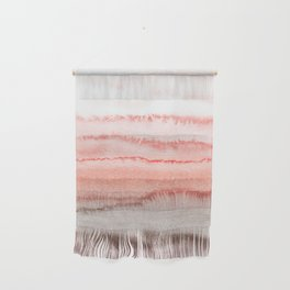 WITHIN THE TIDES CORAL DAWN Wall Hanging