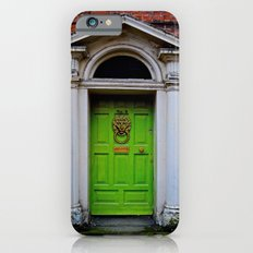 The Lion at No. 8 Slim Case iPhone 6s