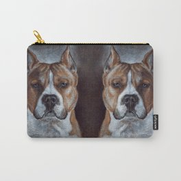 Amstaff Carry-All Pouch