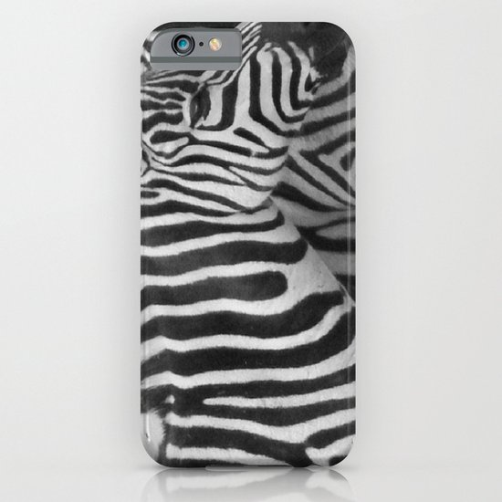 Stripes in a line... iPhone & iPod Case