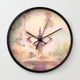 London art Wall Clock