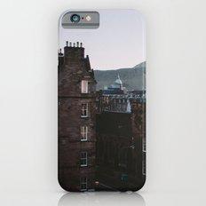 Edinburgh, Scotland Slim Case iPhone 6s