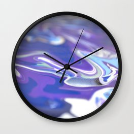 ArtIsLife Wall Clock