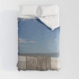Long Island Beach Comforters