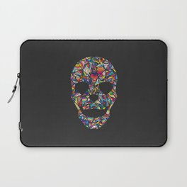 Under Your Skin in Glorious Technicolor Laptop Sleeve