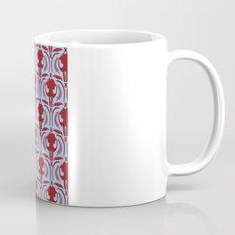 Muskrat Skull Coffee Mug
