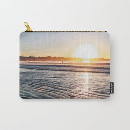 Surf Sunrise Carry-All Pouch