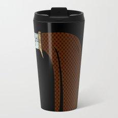 usb man Travel Mug