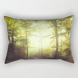 way of light Rectangular Pillow